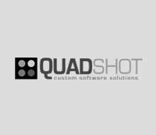 Quadshot Software